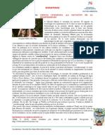 Potencialidades y Riesgos de Ecosistemas