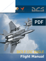F-15C DCS Flaming Cliffs Flight Manual En