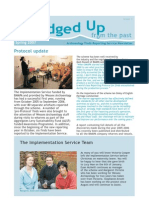Dredged Up from the Past - Issue 1 - Archaeology Finds Reporting Service Newsletter