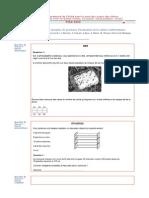 Evaluations Externes Internationales - PISA - Mathématiques - Questionnaire (Ressource 10416)