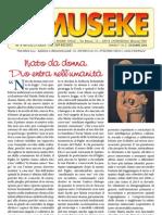 Museke Anno 1 - N.2 - Dicembre 2006