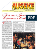 Museke N. 13 - Natale 1999