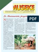 Museke N. 24 - Ottobre 2005