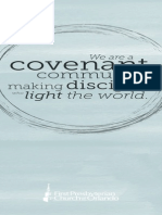 05.04.14 Bulletin | First Presbyterian Church or Orlando