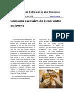 Jornal Informativo Da Unisinos
