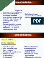 CH20 e Termodinamica