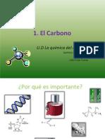 El Carbono