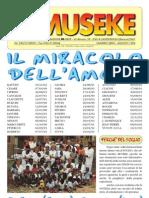 Museke N. 0 - Agosto 1994