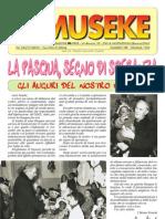 Museke N. 3 - Pasqua 1995