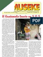 Museke N. 8 - Settembre 1997