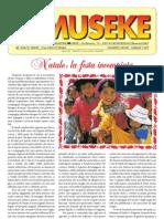 Museke N. 9 - Natale 1997