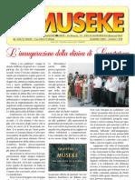 Museke N. 10 - Luglio 1998