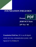 FF Presentation