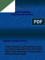 Strategic Management Chapter 4 ppt