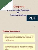 Strategic Management Chapter 3