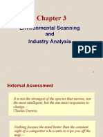 Strategic Management Chapter 3