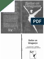Bailar en Uruguayo