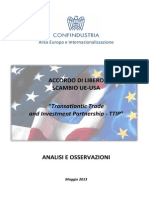 Transatlantic Trade