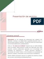 Presentacion Telecontacto 1