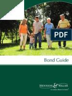 160353 Bond Guide