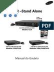 Manual DVR´s 7216 54XX 51XX