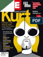 NME - Últimos Números April 5 2014 UK