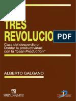 Las Tres Revoluciones Galgano