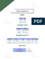 chair analysis 2
