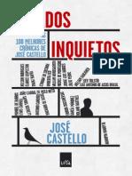 Sabados Inquietos - Jose Castello