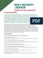 File Server Datasheet