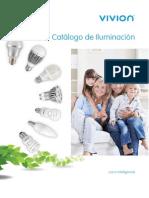 Catalogo General Vivion Iluminacion