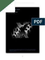 Guía 2 - OSX Leopard (2008)