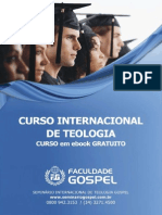 eBook Do Curso Internacional de Teologia