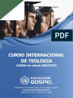eBook Do Curso Internacional de Teologia