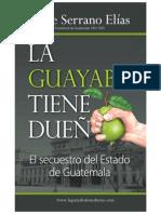 La Guayaba Tiene Dueño i Parte