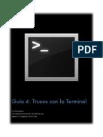 Guía 5 - OSX Leopard (2008)