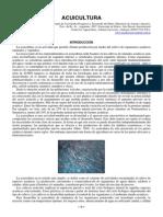 Factibilidad acuicultura
