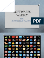 softwares weebly tutorial jeannie2014