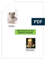 IES1 Aristóteles y Galileo