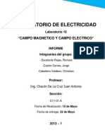 Laboratorio de Electricidad 10[1]