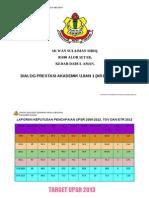 Analisis Dan Post Mortem Ar1
