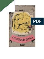 9a9a7825e9fac Jerzy Zaruba - Z pamiętników bywalca - 1968 (zorg)