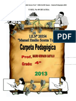 CARPETA-PEDAGOGICA 4º