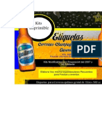 Kits Modificables Con Powerpoint