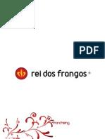 Apresentação Franchising Rei dos Frangos