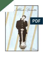 Luis Alberto Spinetta, Todas Sus Canciones
