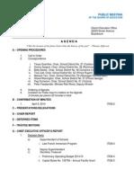 Maple Ridge - Pitt Meadows School District Budget 2014-2015