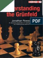 Understanding the Grünfeld