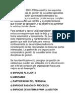 La Norma ISOP