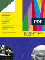 Prospectus IGS 2012-2013